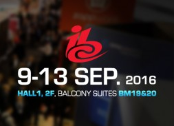 Welcome to visit ALi booth at IBC 2016